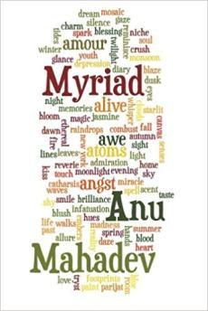 Myriad - Anus Book