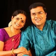 Indira and ram